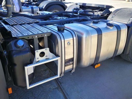Equipo Hidráulico 80 litros  1.995 € Todo Incluido