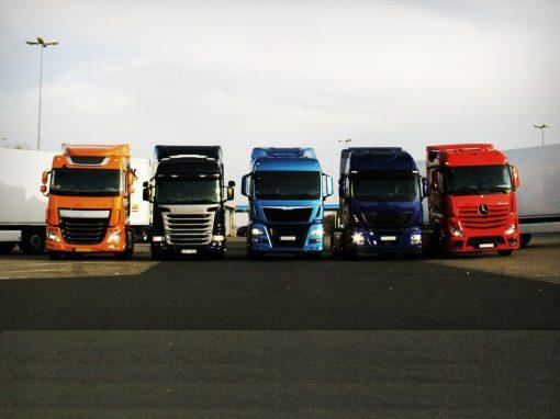 Mantenimiento Tractoras Euro5 Desde 195€ Para todas las marcas