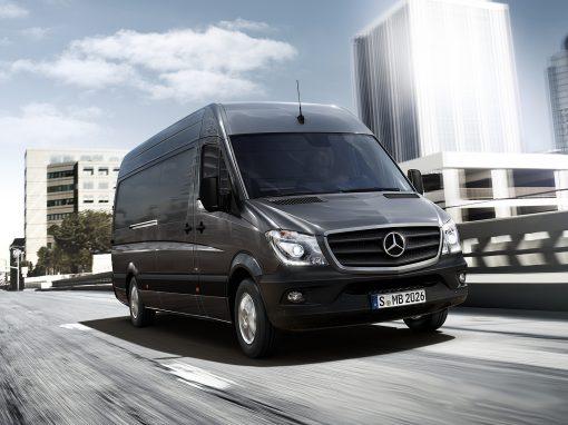Mantenimiento Mercedes-Benz Sprinter 160€ Todo Incluido